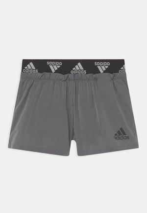 DANCE UNISEX - Sports shorts - grefou/black
