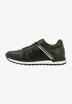 CRAGEN - Sneakers laag - nvy dgry