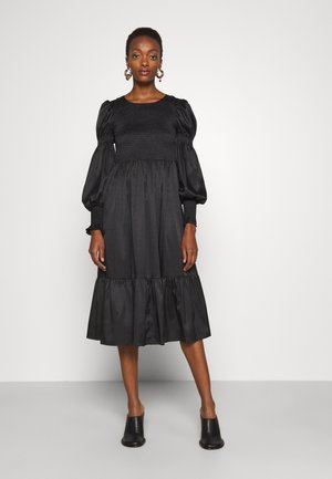 PLUM ZELINA DRESS - Day dress - black