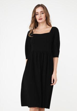 CHANTALE - Day dress - schwarz