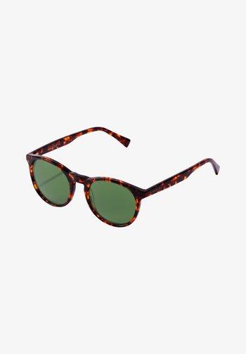 BEL AIR - Sunglasses - brown