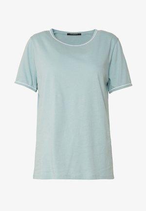KALLY ALICIA TEE - T-shirt basic - dawn blue