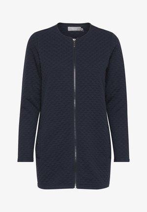 FRPECARDI - Cardigan - navy blazer