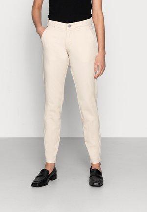 SLFMILEY - Chino kalhoty - birch