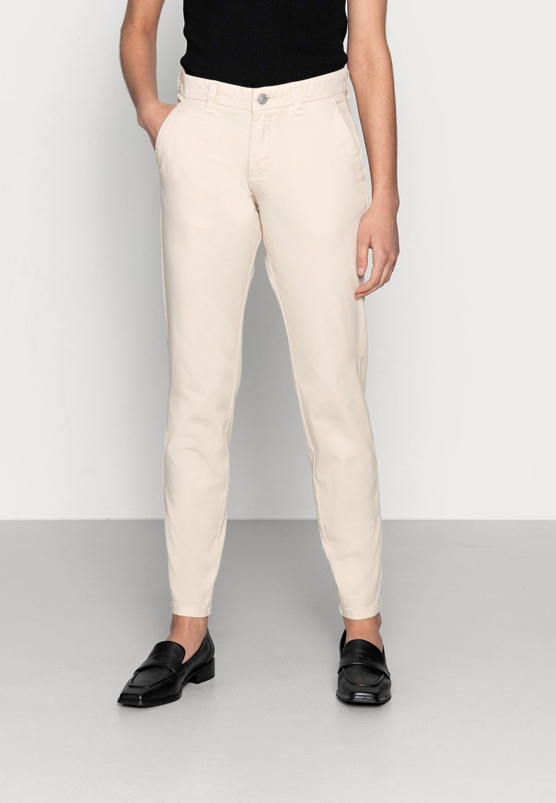 Selected Femme - SLFMILEY - Chinos - birch