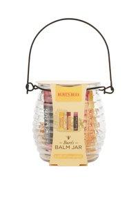 Burt's Bees - BURT'S BALM JAR - Lip palette - - - 1