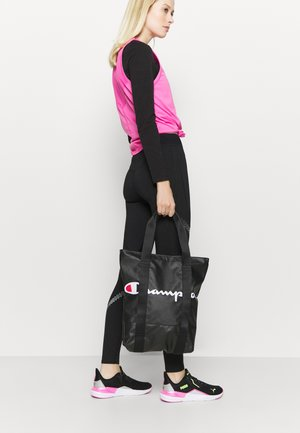 SHOULDER BAG ROCHESTER - Bolsa de deporte - black