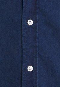 Filippa K - M. LEWIS - Košile - marine blu - 2