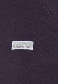 Patagonia - CREW - Collegepaita - piton purple - 2