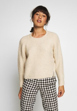 Pullover - oat
