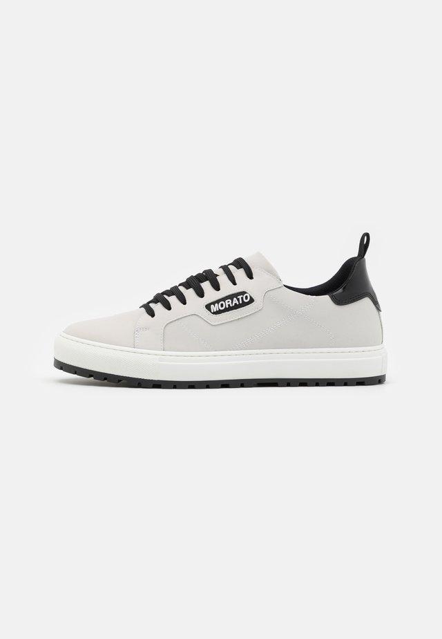 CROFTIN - Sneakers laag - white