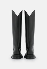 Proenza Schouler - PIPE RIDING BOOTS - Stiefel - black - 3