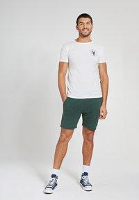 Shiwi - Shorts - cilantro - 1