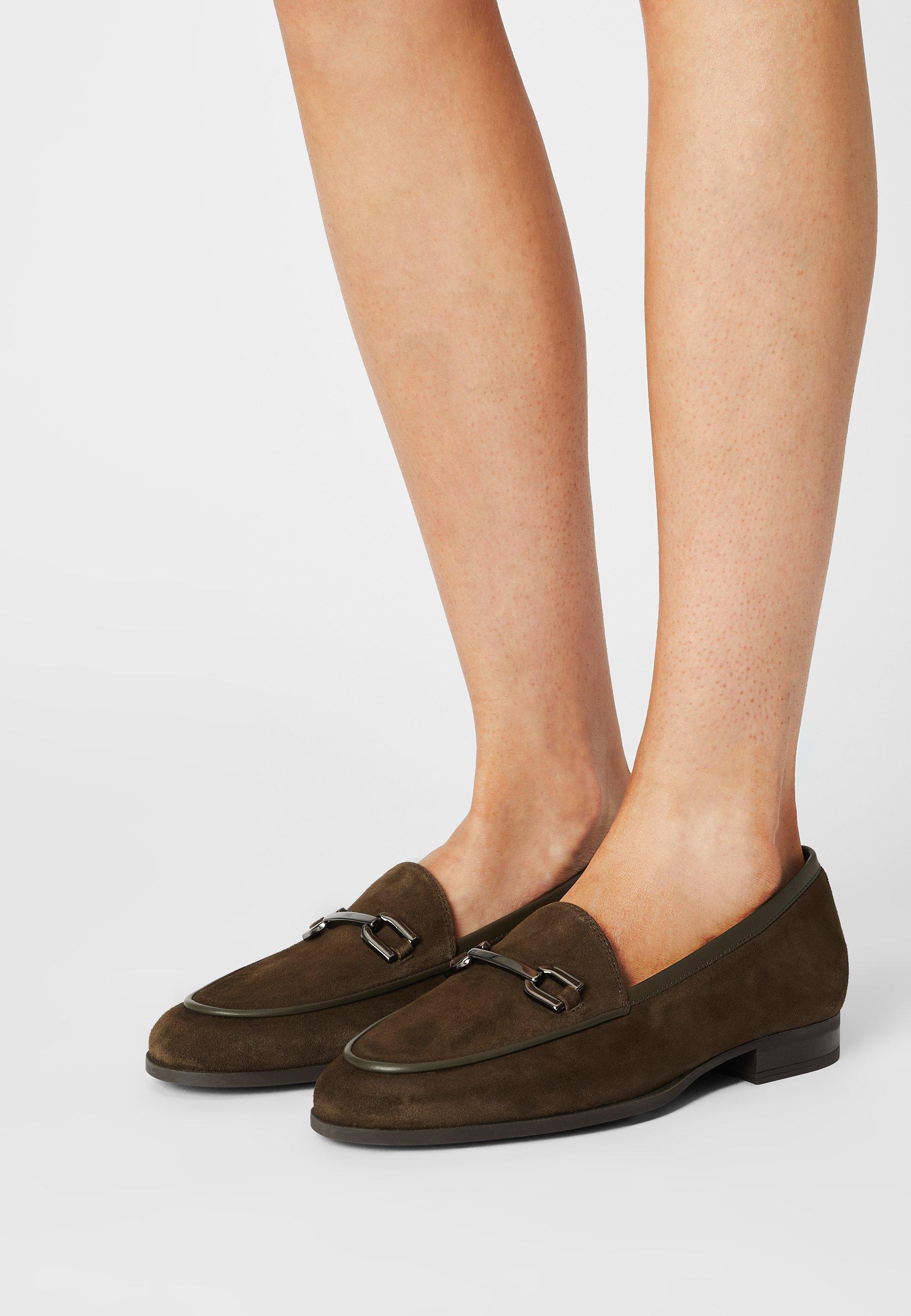 Women DAIMIEL - Slip-ons