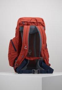 Deuter - GRÖDEN 32 - Backpack - lava/navy - 2
