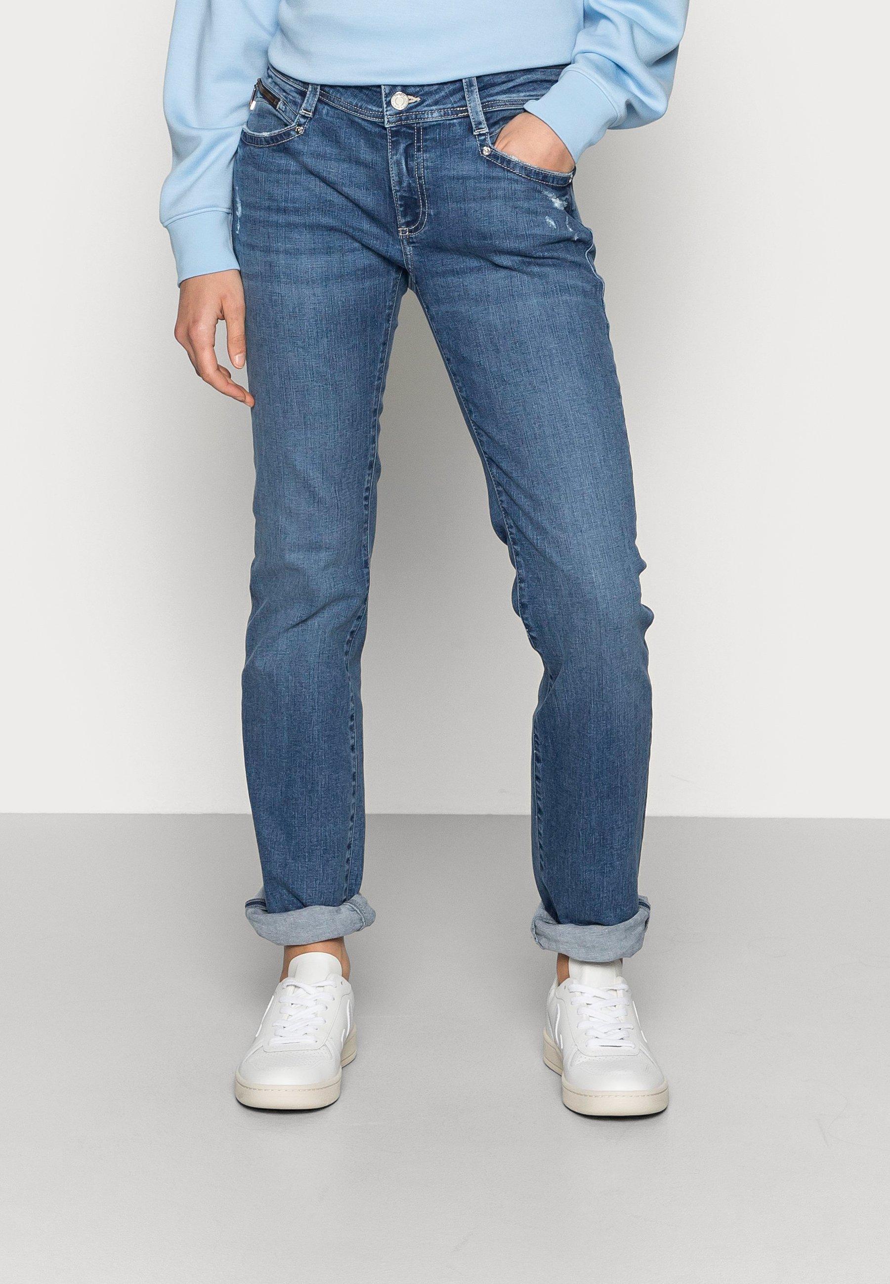 Donna OLIVIA - Jeans a sigaretta