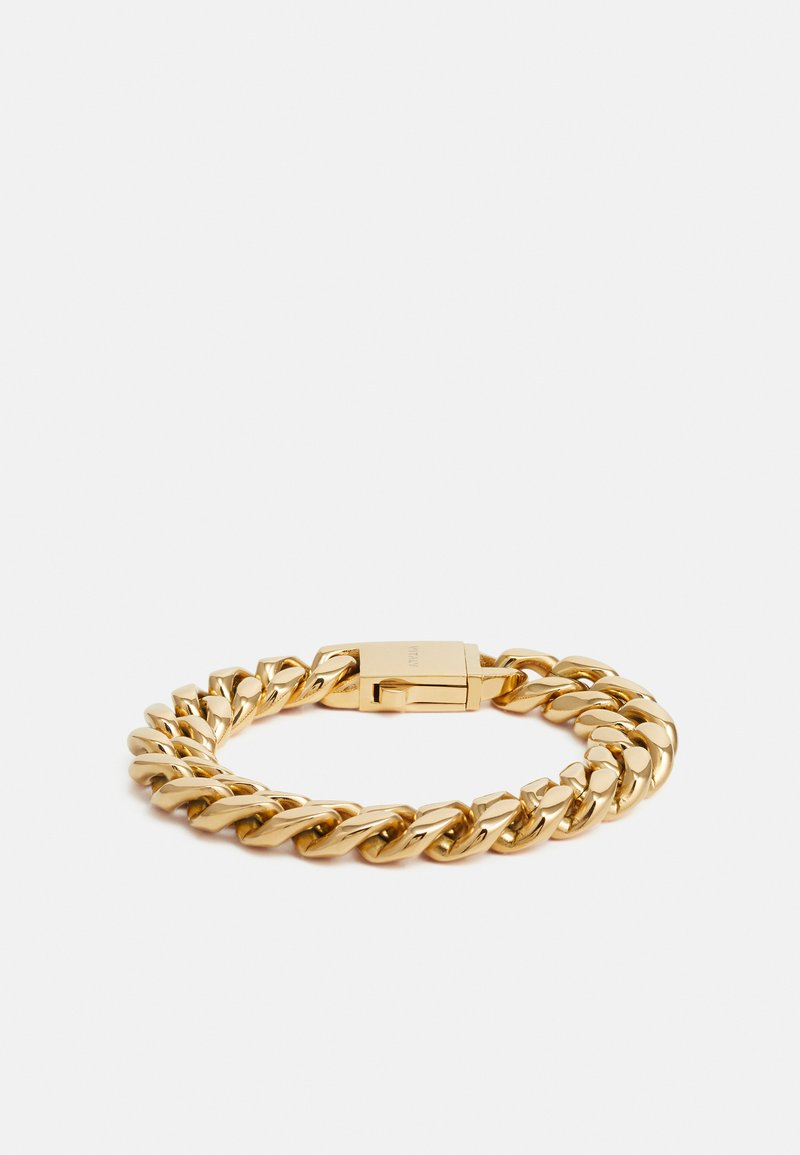 Vitaly - REACT UNISEX - Bracelet - gold-coloured