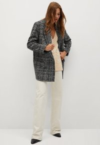 Mango - ANNA - Short coat - grau - 1