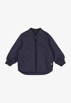 LOUI - Winter jacket - dark blue
