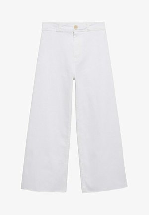 Jeans Bootcut - blanc