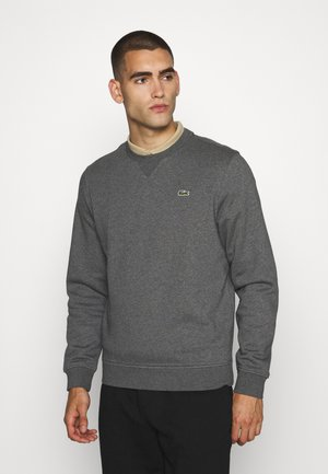 CLASSIC - Sweatshirt - pitch chine/graphite sombre