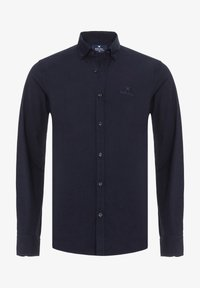 Auden Cavill - Shirt - dark blue