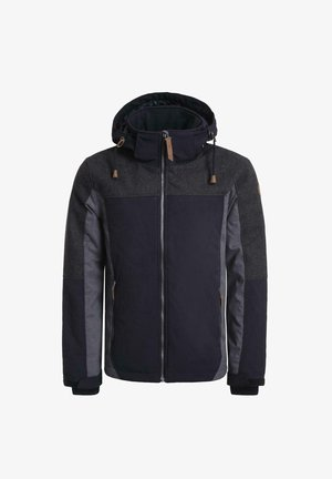 ALSDORF - Winter jacket - blau