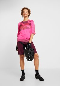 Craft - HALE - T-Shirt print - pink - 1