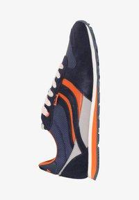 J&JOY - Sneakers laag - blauw - 0