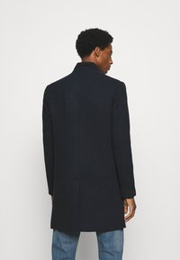TOM TAILOR DENIM - Classic coat - sky captain blue - 2