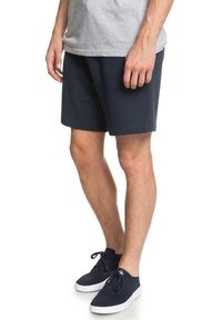 Quiksilver - ESSENTIALS  - Shorts - navy blazer - 3