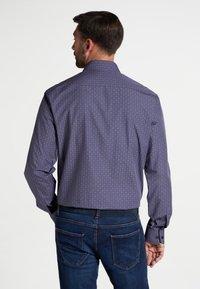 Eterna - COMFORT FIT - Overhemd - blue - 1