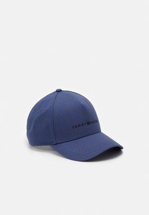 UPTOWN UNISEX - Cap - faded indigo