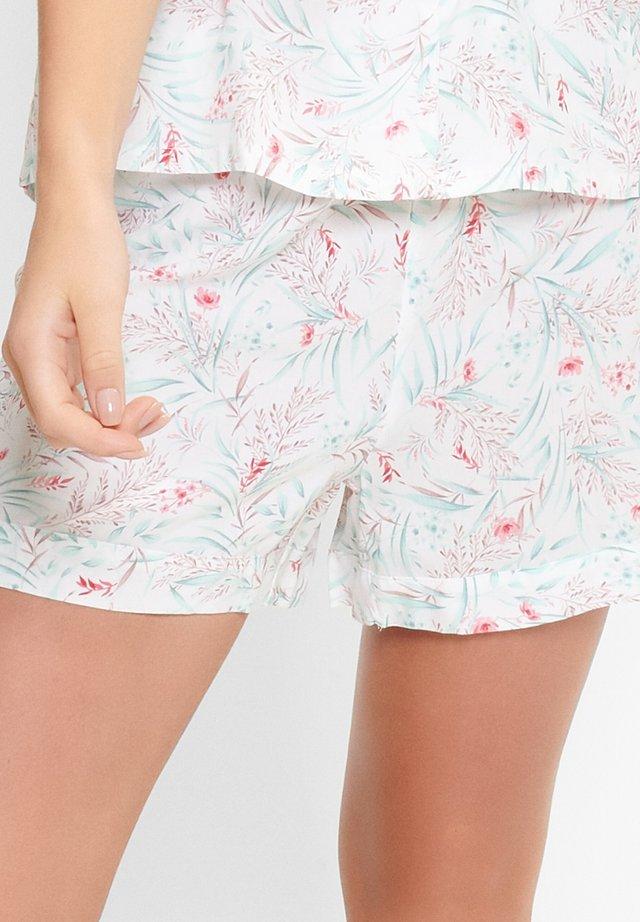 EULARIA - Pyjama bottoms - off-white