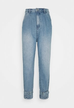 BUCKLE  - Relaxed fit jeans - blue