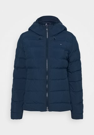 SEAMLESS SORONA - Winter jacket - night sky