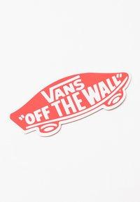 Vans - ULTRARANGE MTE - Sneakersy wysokie - black - 5