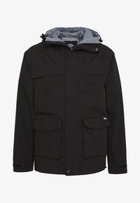 GAPVILLE JACKET - Waterproof jacket - black