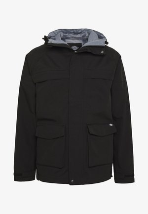 GAPVILLE JACKET - Waterproof jacket - black