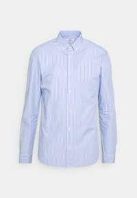 JPRBLAPERFECT STRIPE SHIRT - Formal shirt - blue