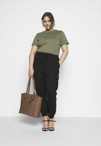 Anna Field - Tote bag - brown - 0