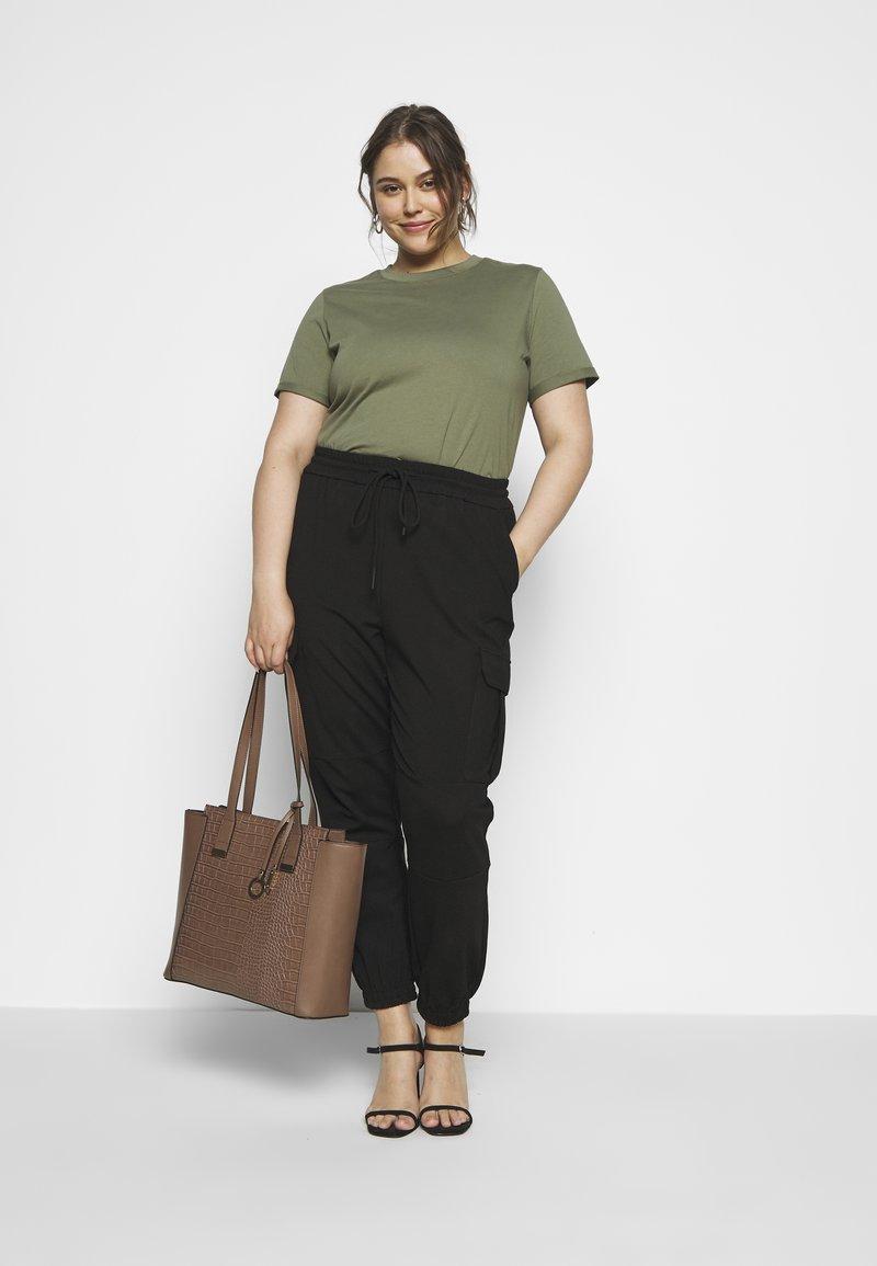 Anna Field - Tote bag - brown