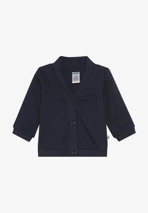 CLASSIC BOY - Zip-up hoodie - marine