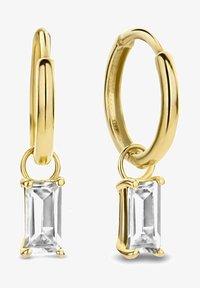 Isabel Bernard - Earrings - gold - 2