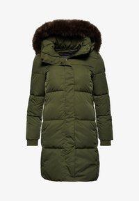 Superdry - COCOON - Winter coat - khaki - 5