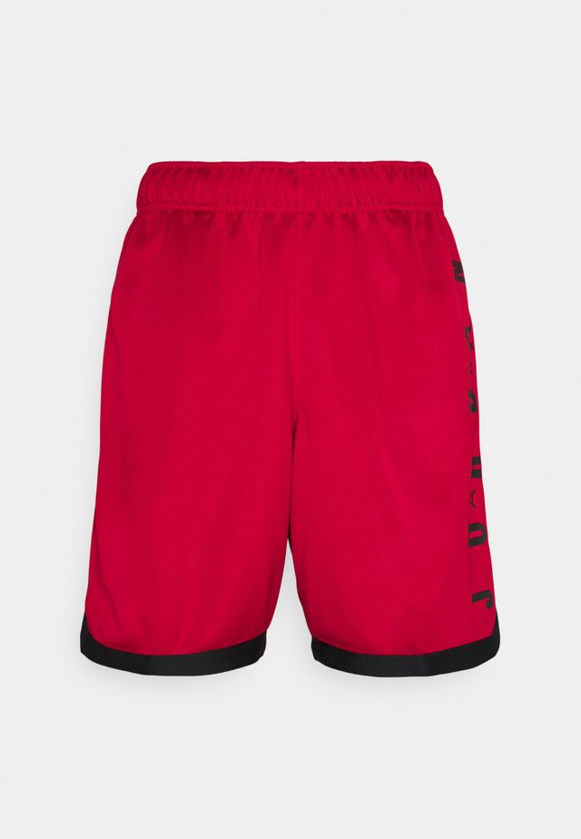 JUMPMAN - Kraťasy - gym red/black