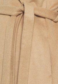 GAP Maternity - WRAP COAT - Classic coat - classic camel - 2