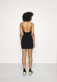 Bec & Bridge - MADDISON BOAT DRESS - Cocktail dress / Party dress - black - 2