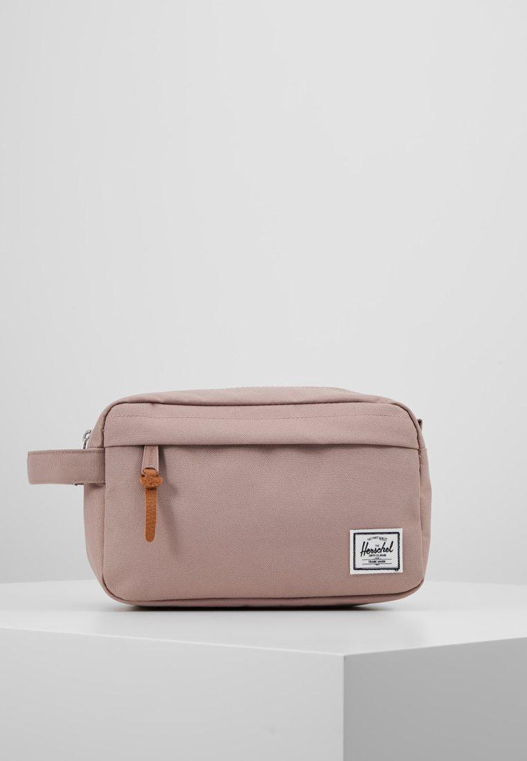 Herschel - CHAPTER - Kosmetická taška - ash rose