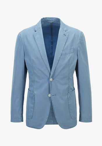 HANRY - Jeansjacka - blue